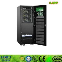 High frequency 3 phase 10-120Kva online ups power supply system from China ups factory