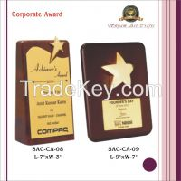 Corporate Award & Trophy
