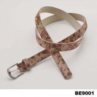 Metal Pu Belts