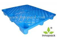 cheap HDPE Single Side Light Heavy Nestable Euro Pallet