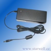 12V DC output Desktop type Power adapter / AC DC Power Adapter / Switching Power Supply with CE FCC CB SAA C-tick UL approval UL-E352029