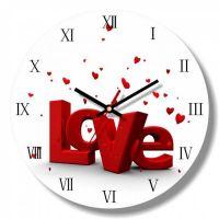Fashion decoration clock