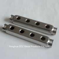​Stainless Steel 304 Distribution Manifold