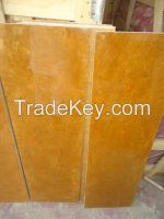 Indus Gold Marble Tiles