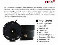 FIFO-MP0416