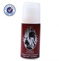Antiperspirant Underarm Roll-On Deodorant for Men and Women