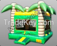 2014 new style commercial Inflatable jumping bouncer playhouse Children amusement park