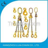 G80 alloy steel chain sling