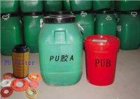 air filter polyurethane adhesive 100:40