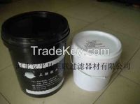 chemical adhesive for auto filter manufacturer
