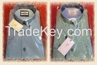 Men's and women's shirts