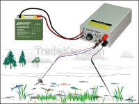 Electric Fishing Machine