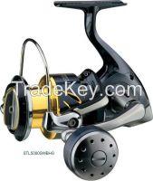 STL FISHING REELS SWB FI FE