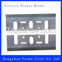 Electric Planer Blade