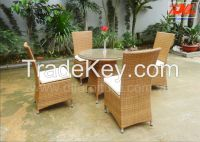 New Garden Aluminum Poly Rattan Furniture