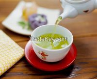 Vietnam green tea