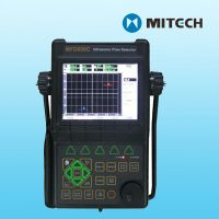 MFD800c Portable Digital Ultrasonic Flaw Detector