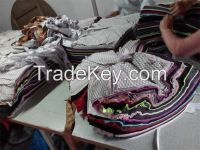 cut tidy cotton wipping rags