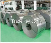 HOT ROLLED STEEL (flat or coil)