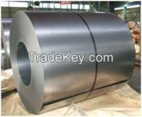 Cold rolled flat steel sheet