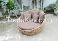 synthetic wicker furniture