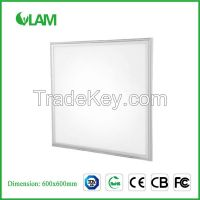 china new products led panel sensor light 600x600 40w