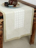 MYYRA Table Runner Hand Block Printed