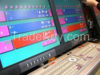 amf automatic scoring system
