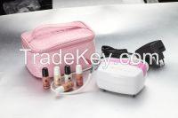 portable makeup air compressor