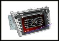 Special Mazda 6 Car DVD GPS Player