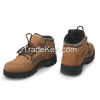 Electric heated men shoes