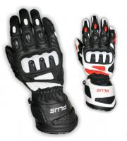 Leder Burg Gloves Range
