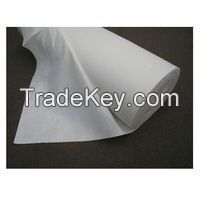 Geotextile. TS