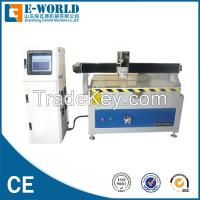 small automatic glass cutting machine