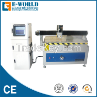 small cnc glass cutting machine