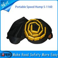 2014 new style made in china removable speed humps