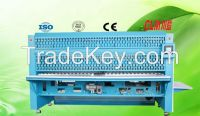 full automatic bedsheet folder