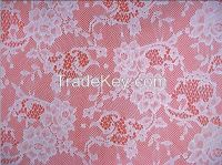 fashional lace material