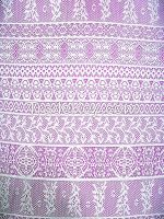 elastic lace for dresses and garment