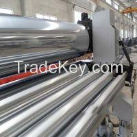 high Ni-Cr heat resistant work roll
