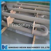centrifugal cast radiant tube