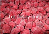 Sweet and Sour Good Character Freeze Dried Strawberry Slices