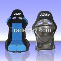 EDDY Racing Car Seat