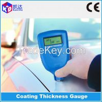 Kairda NDT instrument coating thickness gauge