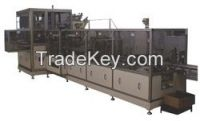 Automatic Box Packaging Equipment