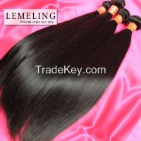 7A Raw cuticle wholesale Brazilian Hair Extension