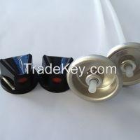 one inch aerosol valve