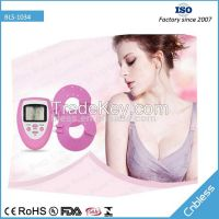 Best Electronic Digital Breast Growth Breast Massager / Breast Enhancer