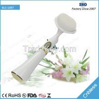 sonic facial cleansing brush  , facial massage beauty brushes
