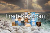 Skin Brightening & Anti-Aging | Facial Exfoliating Cream | Bright Light | High Sun